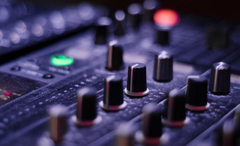 Service post production mixage audio - service05